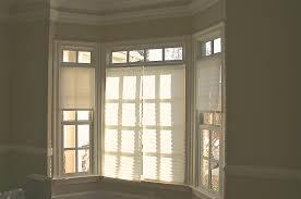 bay window ideas bathroom
