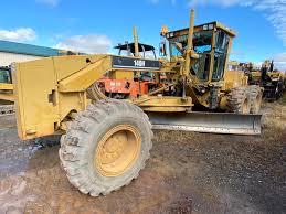 Major Construction Equipment Auction - CRG LLC