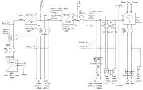 plc control wiring diagram wiring solutions Idec plc Control Panel Wiring Diagram diagram plc control panel wiring a motor controller