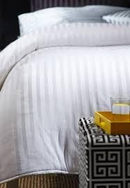 royal velvet 400tc damask stripe egyptian cotton comforter set cool white