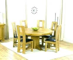 chairs for round dining table 6 chair dining table set round table for 6 dining room