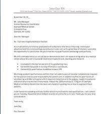 Pediatric Nurse Cover Letter Extraordinary Nursing Job Cover Letter Sample