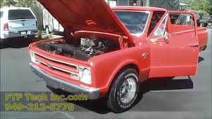 Restored 1968 Chevrolet GMC C10 Pick Up Truck for sale on eBay by ...