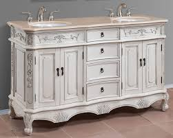 Home Designs 60 Inch Bathroom Vanity Fancy Inch White Vanity