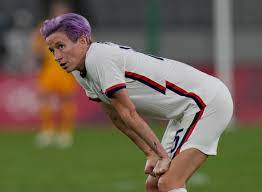 USWNT, after loss to Sweden, doesn't ...