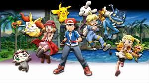 Huicho Fandubs: Opening 1 Pokemon XY Volt - YouTube