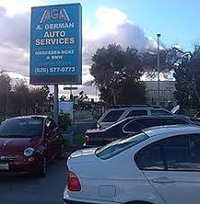 at a german auto services of pasadena ca you will find a plete service and repair facility that does remended maintenance and repair