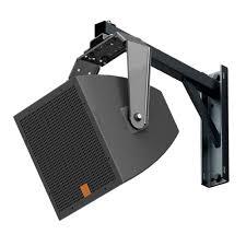 indoor speaker wall mounts adaptive