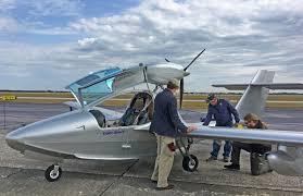 Best Light Aircraft A Match Made In Heaven