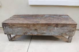 Full Size Of Coffee Tables:appealing Large Glass Coffee Table On Crate And  Barrel Driftwood ...