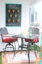 simple decorating ideas for an awesome small patio makeover terrific small balcony furniture ideas fashionable product