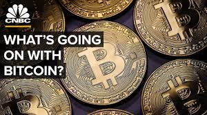 If you wonder what the future of bitcoin will look like, stay on the top of the information flow. What S Happening With Bitcoin Youtube