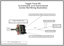 electrical switches page 1 box and track trip toggle track power