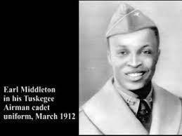 In memory of Earl M. Middleton   News   thetandd.com