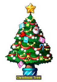 After submitting A Wish Card to the Christmas Tree, you will be given a  chance to choose which items you want from the list provided.
