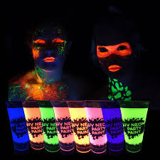 home hire outdoor parties outdoor uv black light package