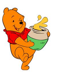 Winnie the pooh bear by Saber006 on DeviantArt