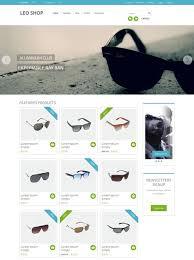 50, free, responsive, hTML5, e-commerce Website Templates
