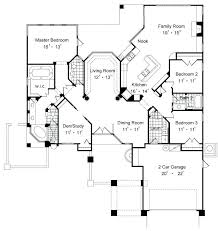 ideas 4000 sq ft house plans for sq ft floor plans fresh square foot house plans