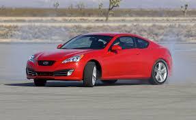 2010 Hyundai Genesis Coupe Pricing, R-Spec Details Announced ...