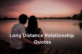 Best 50 Long Distance Relationship Quotes Messages