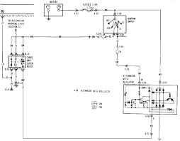 rx 7 alternator cross reference and swap chart mazda 3 alternator wiring diagram (s2,s3) lr charging system diagram Mazda 3 Alternator Wiring Diagram