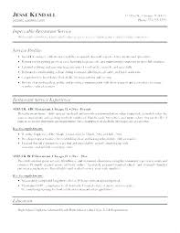 examples of server resumes server resume samples server resume sample beautiful restaurant