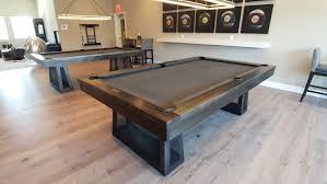 mid century modern pool table. Brilliant Pool Metal Pool TableModern TableGame TablesMid Century FurnitureIndustrial  TableCustom RoomModern Furniture And Mid Modern Table L