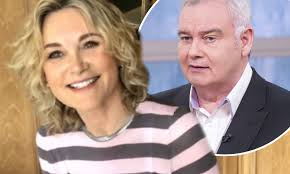 This is anthea turner by blueflamingo on vimeo, the home for high quality videos and the people who love them. Anthea Turner 59 Leaves This Morning Viewers In Awe Of Her Youthful Looks Daily Mail Online