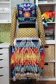 Jingle Dress Pattern