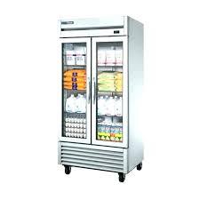 glass front mini fridge door kitchen refrigerator drink