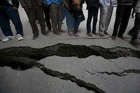 Latest earthquake news alerts today from around the world, quake destruction images and videos, eyewitness accounts, death tolls, and tsunami warnings. Jammu And Kashmir Earthquake Measuring 5 0 At Richter Scale Hits Kishtwar District The Financial Express
