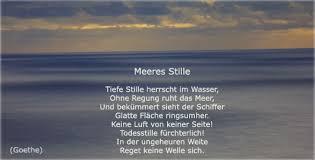 Meer Gedichte Wellen