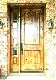 rustic double entry doors rustic exterior double door with speakeasy