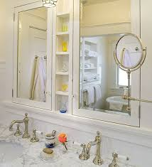 medicine cabinet mirror. Traditional Stunning Bathroom Medicine Cabinet Mirror Mirrors Corner With Regard To Ideas Designs 17