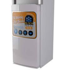 Cây nước nóng lạnh Karofi HC19 hút bình