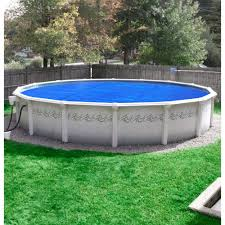 above ground pool solar covers. Robelle Heavy-Duty Solar Cover For Above Ground Swimming Pools - Walmart.com Pool Covers O