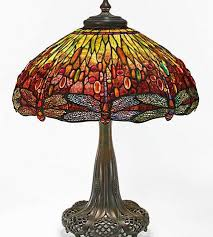 The Worlds Most Beautiful Antique Lamps