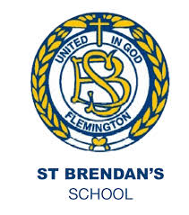 St Brendan's Primary School