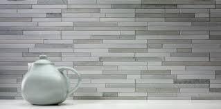 Tiling A Kitchen Splashback Modern White Kitchen Subway Marble Kitchen Backsplash Tile From In
