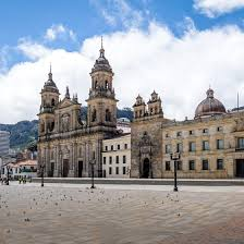 Famous Buildings in Colombia USA Today