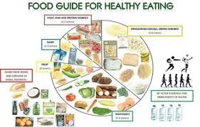 Image Result For Healthy Eating Chart For Adults Healthy