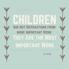 Children Love Quotes Inspiration Famous Children Quotes About Children Golfian