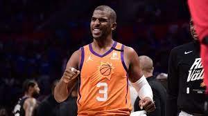 Chris Paul sends Phoenix Suns to NBA ...