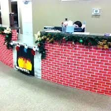 office decoration themes. Christmas Desk Decoration Ideas Office Decorating Themes Theme .