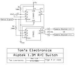 rc airplane servo wiring diagram wiring diagrams and schematics servo chatter or twitching rcpowers
