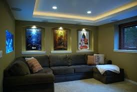 Living Room Home Theater Ideas Ideas Impressive Decoration