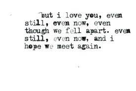Quotes For Ex Boyfriend You Still Love Enchanting Love Quotes For A Ex With Quotes For Ex Boyfriend You Still Love And