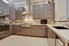 High Gloss Kitchen Doors Confortable High Gloss Kitchen Cabinets Inside High Gloss Kitchen