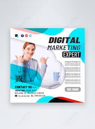 Modern digital marketing agency social media promotion social media banner  template image_picture free download 465481613_lovepik.com